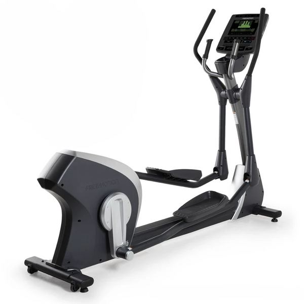 Freemotion - e8.9b ELLIPTICAL