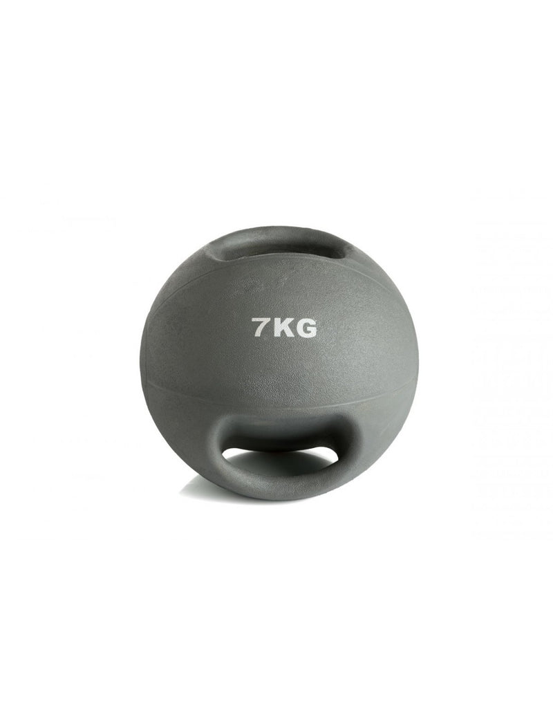 K-well Double Grip Medicine Ball 4-10kg