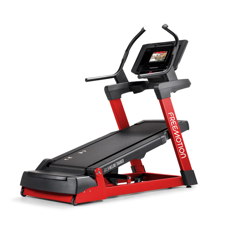 Freemotion - i11.9 INCLINE TRAINER