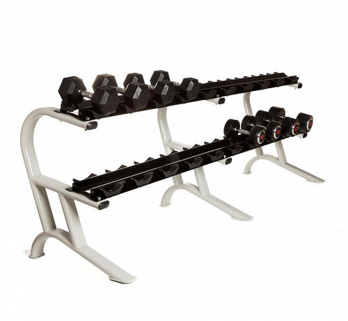 K-WELL PRO DUMBELLS RACK 10 PAR