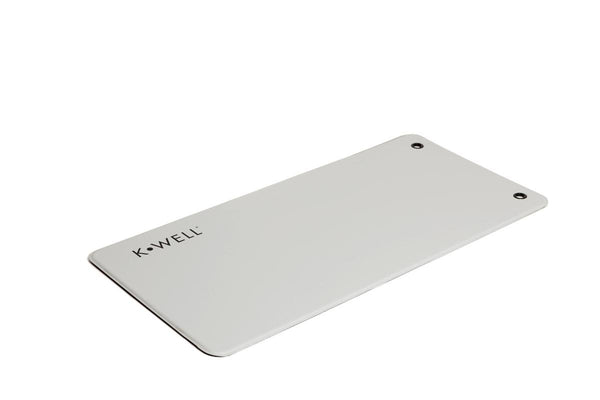 K-Well Studio Mat Silver 100cm
