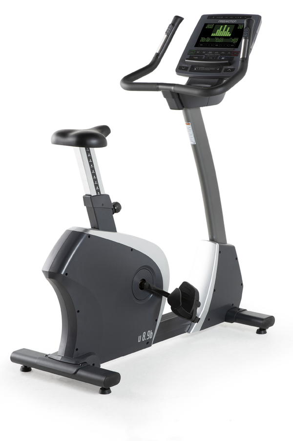 Freemotion - u8.9b UPRIGHT BIKE