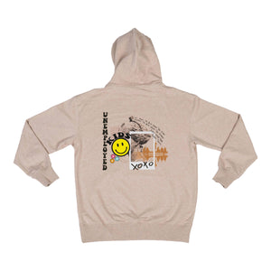 Here and Now Hoodie
