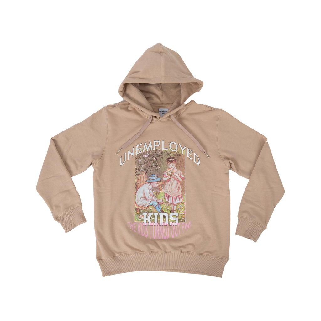 Boy and Girl Hoodie