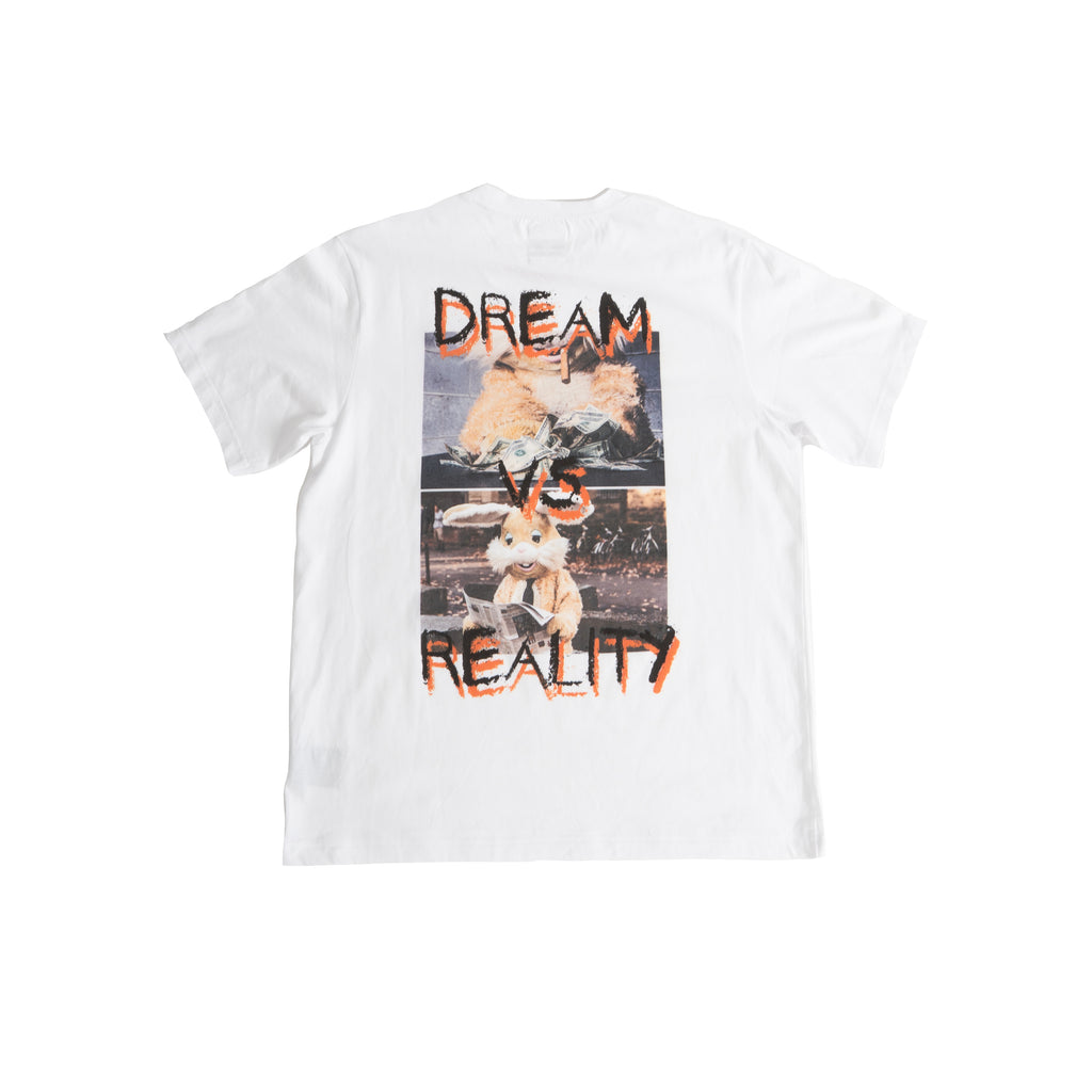 Dream VS Reality Tee