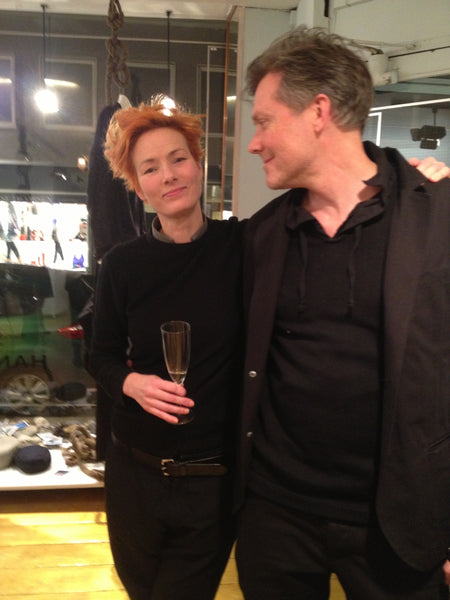Pictures from Hansen event – sabinepoupinel