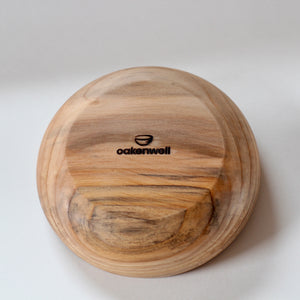 Swamp Bottom Box Elder Bowl