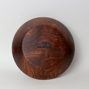 Mexican Rosewood Bowl