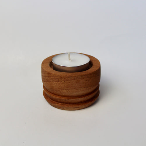 Mini Cyprus Tea Light Holder