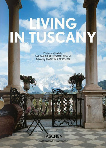 Living in Tuscany - CasAntica.net