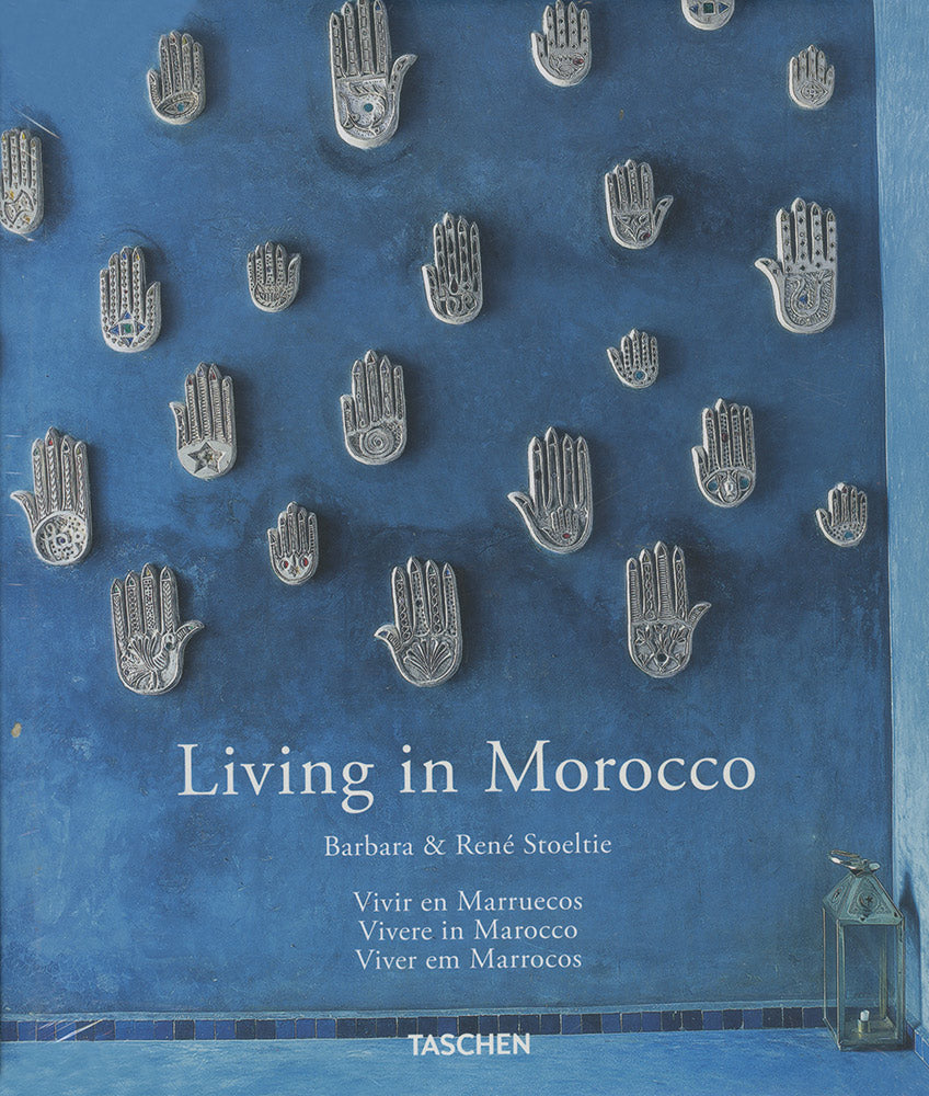 Living in Morocco - CasAntica.net