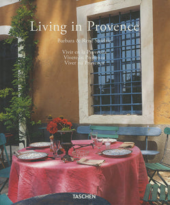 Living in Provence - CasAntica.net