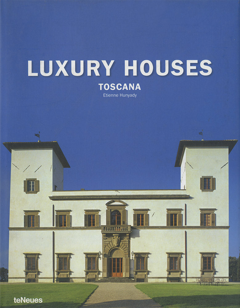 Luxury Houses Toscana - CasAntica.net