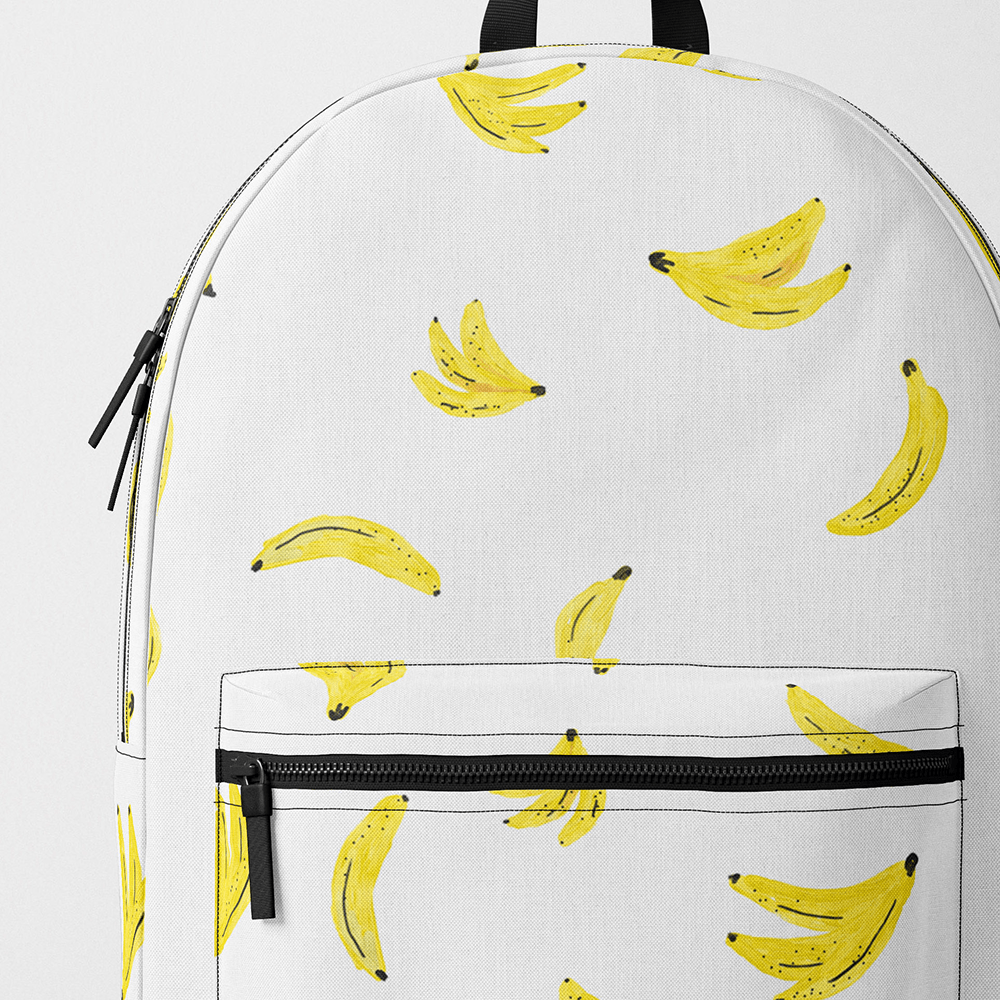 Bananas Backpack
