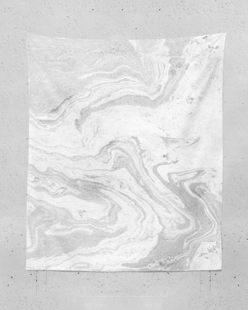 Marble Tapestry - Marble Decor Print, Large Wall Art, Wall Hanging, Marble Wall Print, Dorm Room Decor, Marble Wall Decor, Dorm Decor Ideas