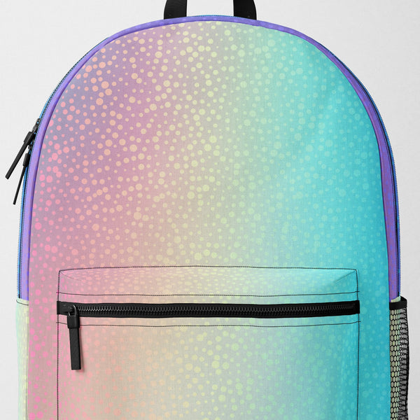 Ombre Backpack
