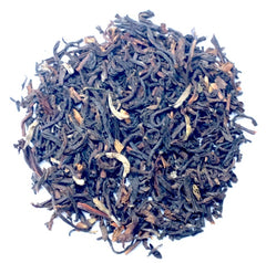 Darjeeling organic 2nd Flush 2018 (Tumsong Estate, FTGFOP1)
