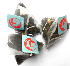 Berried Alive - FUSO teabags