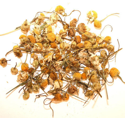 Organic Camomile herbal
