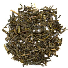 Korakundah Organic Green Tea - from the world's highest organic tea garden