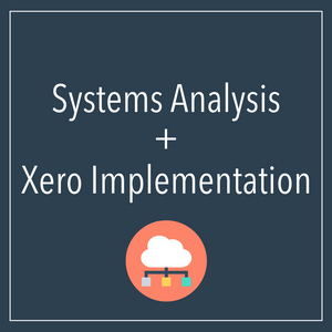 Systems Analysis and Xero Implementation