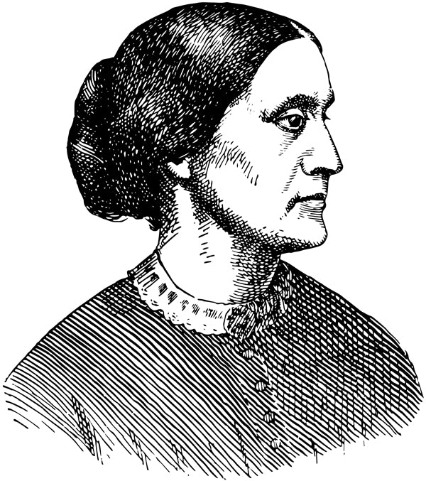 Susan B. Anthony and Women's Right to Vote