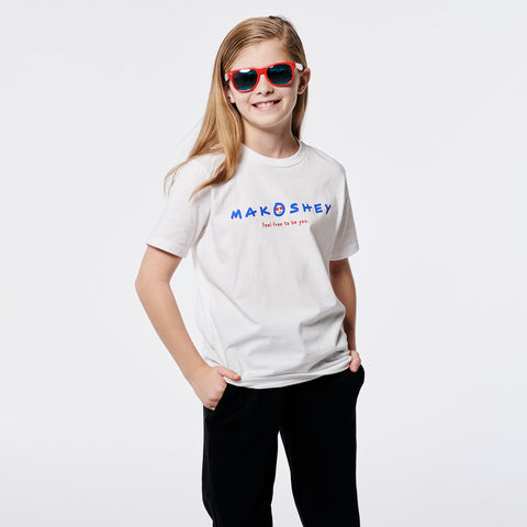 Image of Makoshey Logo T-Shirt