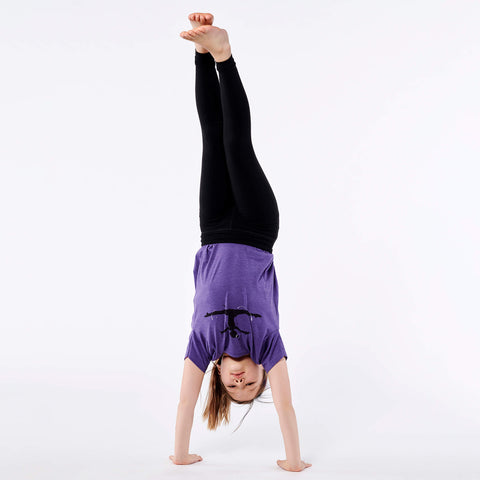Split Leap! Gymnastics T-Shirt