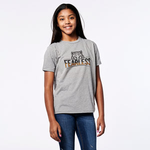 Fearless! Wear Your Character T-Shirt