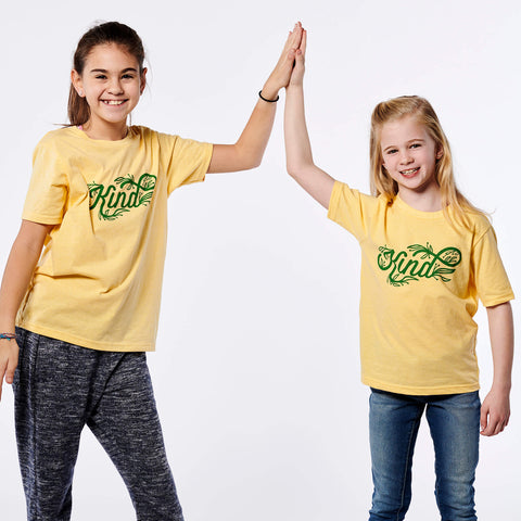 Image of Kind! Wear Your Character T-Shirt