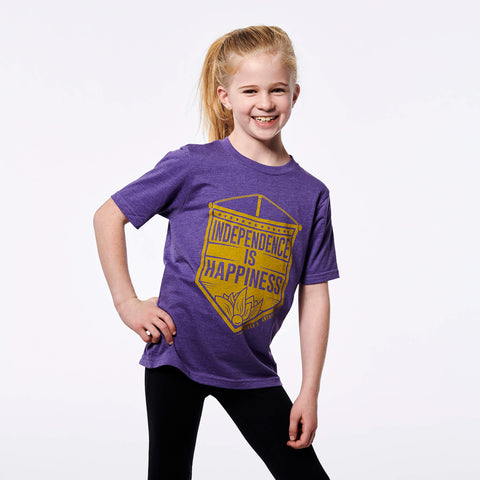 Image of Susan B. Anthony Suffrage T-Shirt