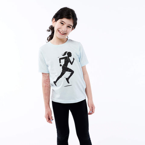 Race! Running T-Shirt