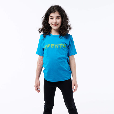 Image of Sporty! Wear Your Character T-Shirt