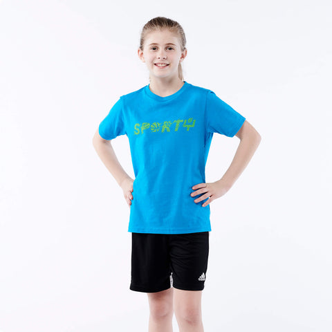 Image of Inspirational T-Shirt: Sporty