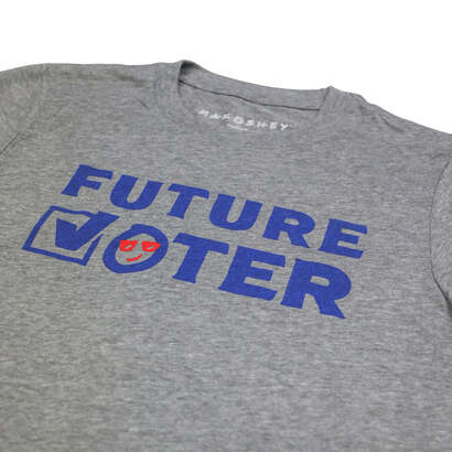Image of Future Voter T-Shirt