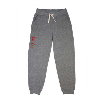Be You Comfy Joggers Grey