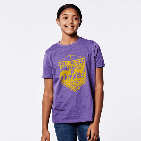 Susan B. Anthony Suffragist T-Shirt