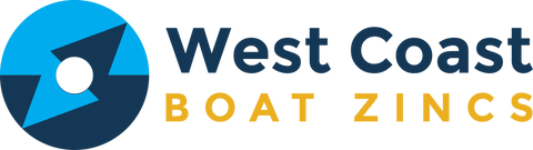 West Coast Boat Zincs
