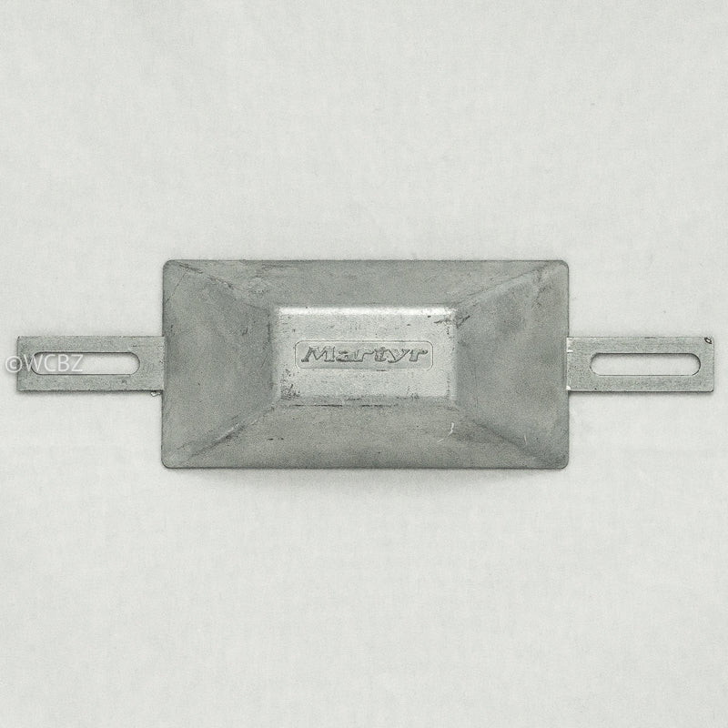 Euro Adjustable Bolt-On - Zinc -