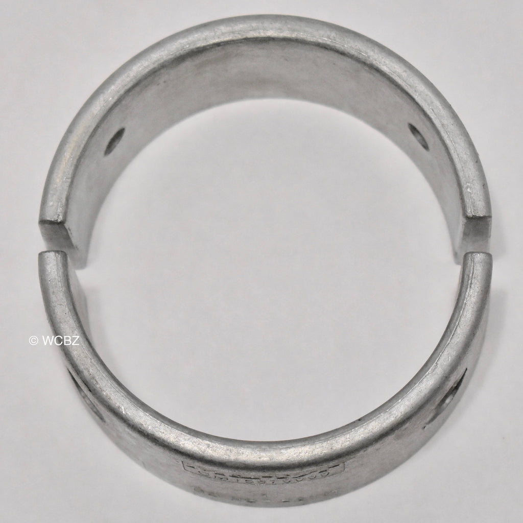 "GORI Ring 13""-18"" 2-Blade Saildrive - Zinc -"