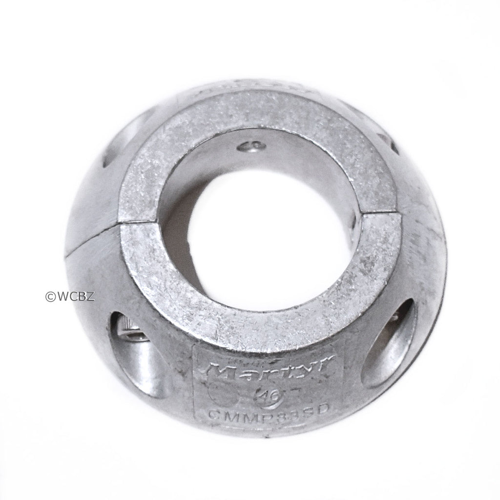 83mm Max Prop Collar - Zinc -