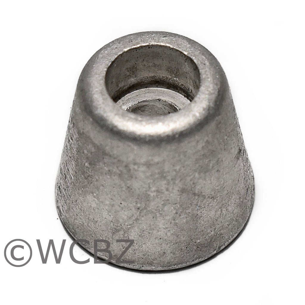 Side Power Sleipner Cone 61180 - Aluminum -