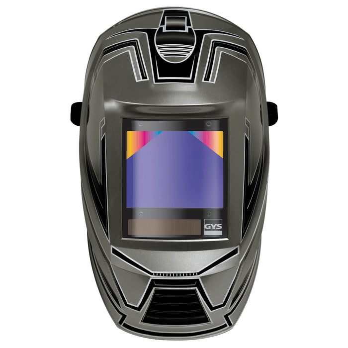 GYSMATIC TRUE COLOUR  Welding Helmet 5/13 XXL