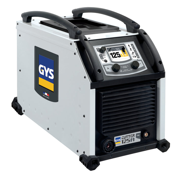 GYS Plasma Cutter 125A Comes with MT-125 Torch