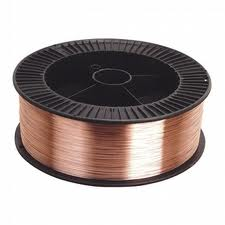Solid Mig Wire 0.6mm