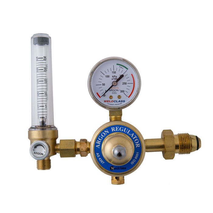 Argon Regulator / Bobbin Flow Meter
