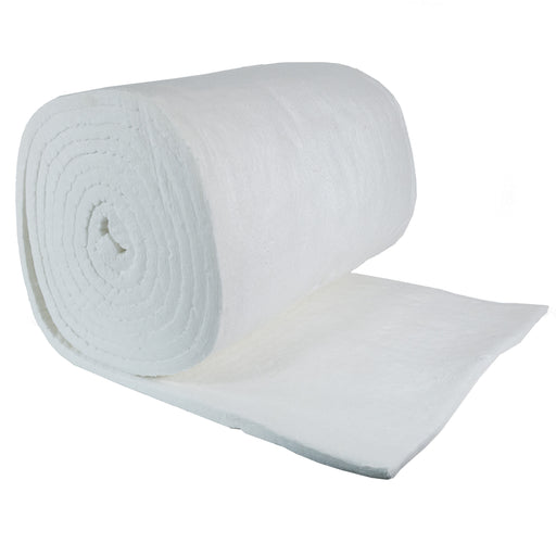 Ceramic Heat Blanket 25mm Thick