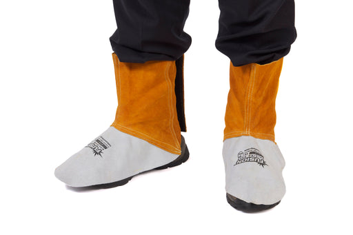 FUSION® Welders Spats