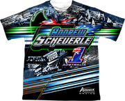 Australian Champion Sublimated T-Shirt