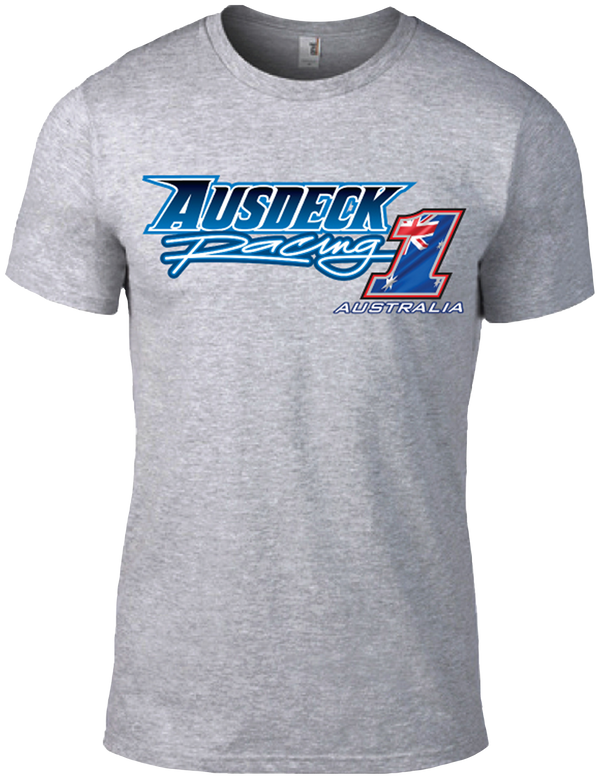Ausdeck Racing A1 Crew T-Shirt